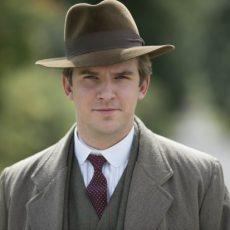 Dan Stevens to Portray Charles Dickens