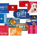 The Economy and Etiquette of Gift Cards for Christmas