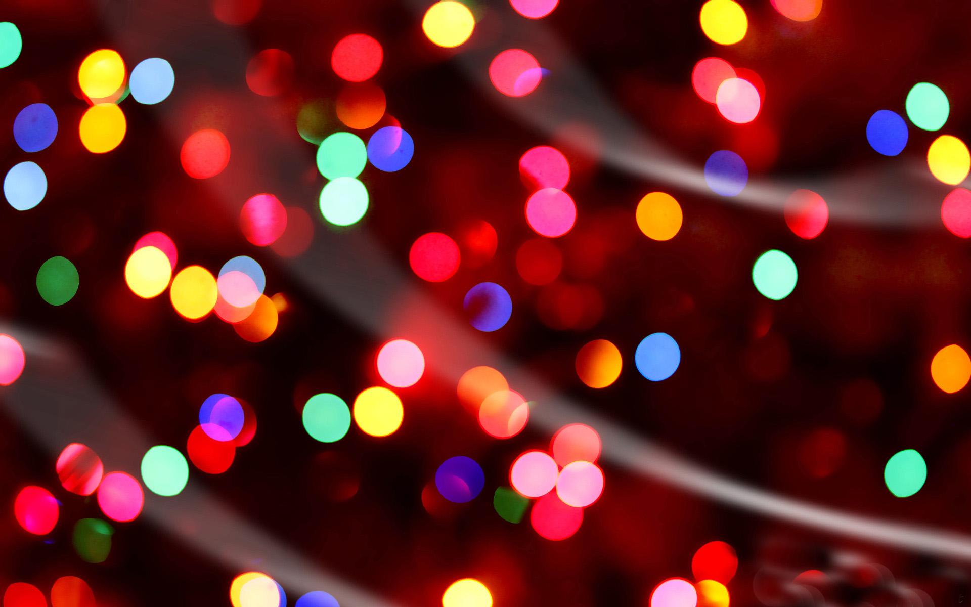Led Lights Christmas Lights
