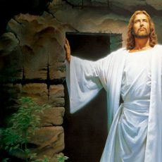 Understand Easter to Understand Christmas