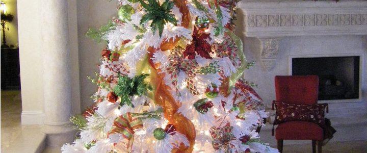 Celebrating Christmas Year Round