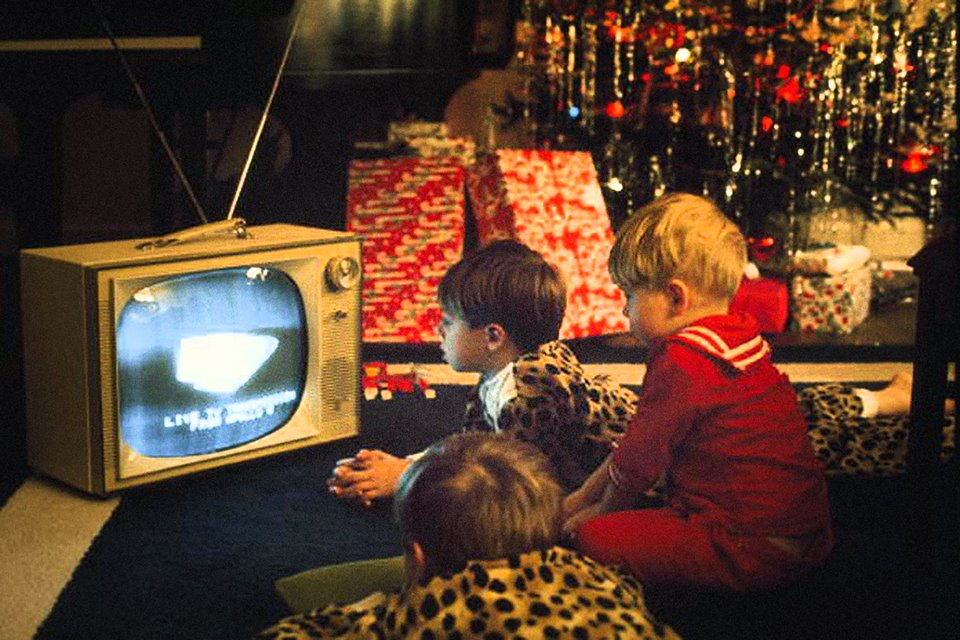 Christmas Television