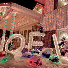 Five Things to Consider Before You Build That Mega Christmas Light Display