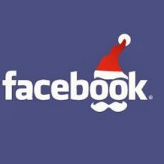 Facebook Knows What You Want for Christmas