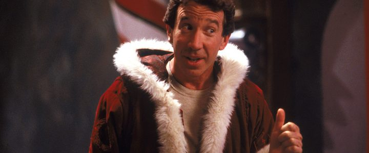 The Five Most Essential Movies of Christmas