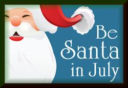 be Santa