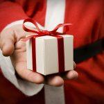 Hop on Santa's Sleigh