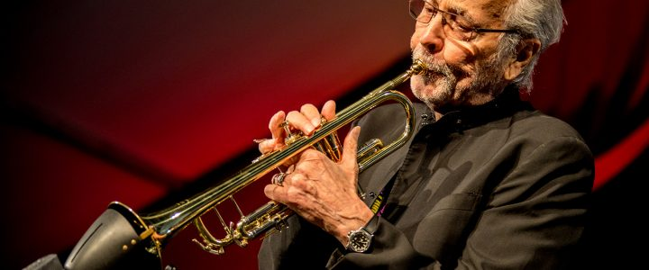 Herb Alpert Releasing New Christmas Album