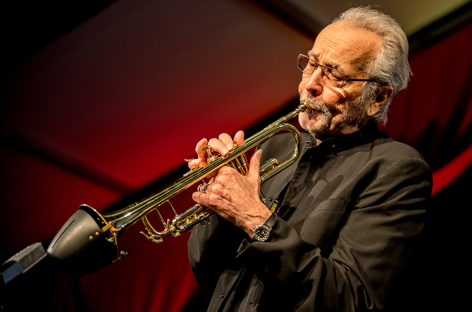 Herb Alpert Releasing New Christmas Album - My Merry Christmas