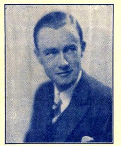 Robert MacGimsey