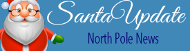 North Pole on My Merry Christmas