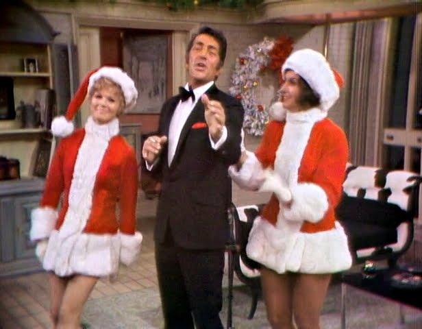 Dean Martin Christmas.The Dean Martin Show Christmas 1968 08 My Merry Christmas