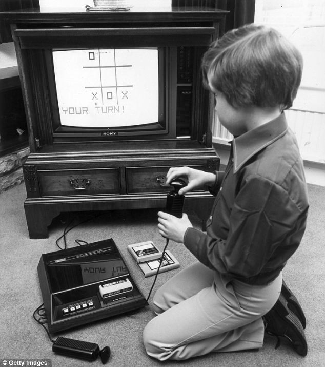 Television of the 1970s