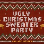 The Art of the Ugly Christmas Sweater