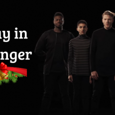 The Christmas Beat Goes on for Pentatonix