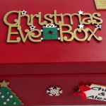 Five Reasons to Skip the Christmas Eve Box