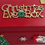 Five Reasons to Skip the Christmas Eve Box