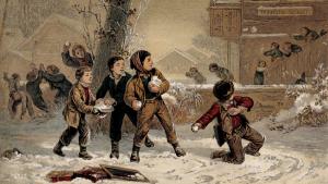 Christmas 1887