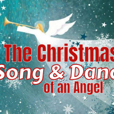 The Christmas Song and Dance with an Angel