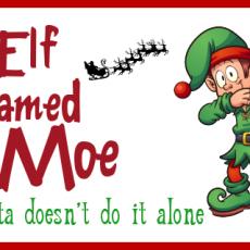 An Elf Named Moe