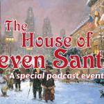 The House of Seven Santas