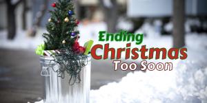 Ending Christmas