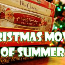 Tis the Season for Christmas Movies