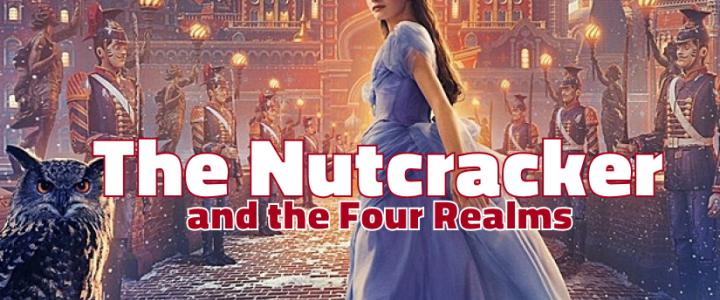 The Next Really Bad Nutcracker Movie