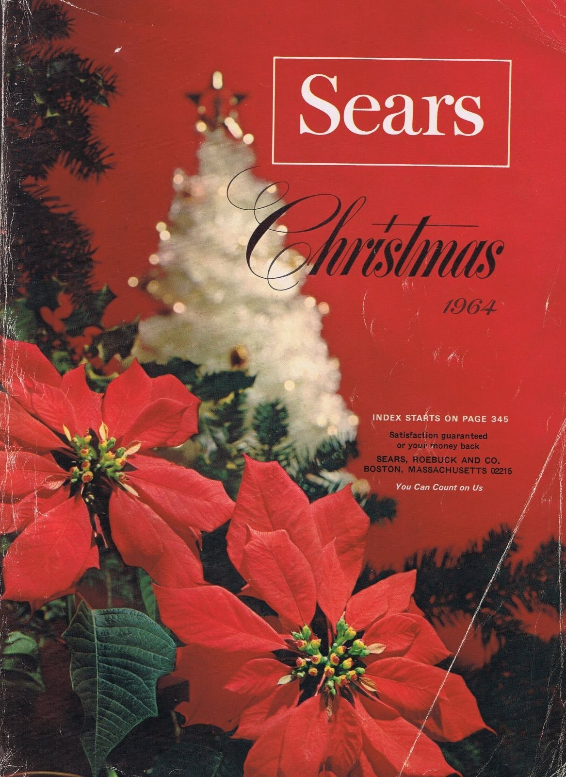 Sears Christmas Photos.What Sears Meant To Christmas My Merry Christmas