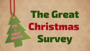Christmas Survey
