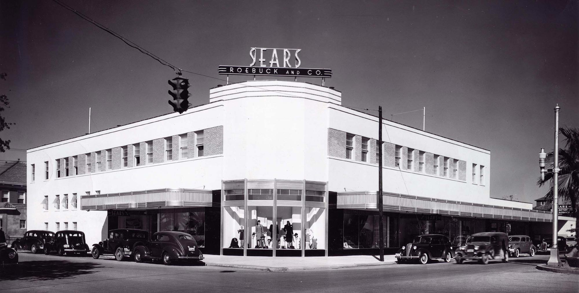 What Sears Meant to Christmas - My Merry Christmas