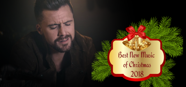 Best New Christmas Music from Caleb and Kelsey
