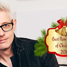 Best of New Christmas Music from Matt Maher