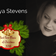 Best New Christmas Music from Rehya Stevens