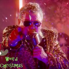 Captain Kirk Does Rudolph
