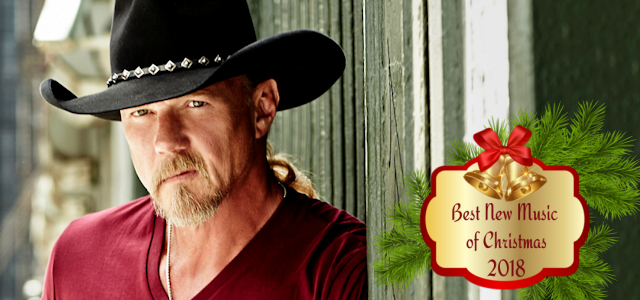 Best of New Christmas Music from Trace Adkins