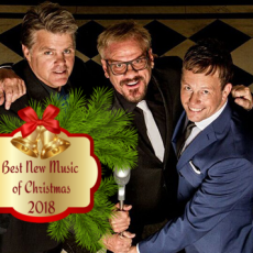 Best New Christmas Music from Phil Vassar and Lonestar