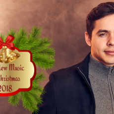Best of New Christmas Music from David Archuleta