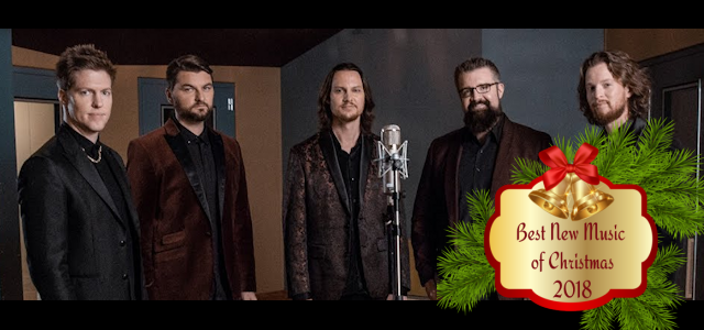 Best New Christmas Music from Home Free