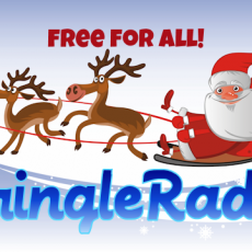 Free Kringle Radio for All