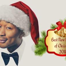 Best of New Christmas Music from John Legend