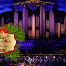 Best of New Christmas Music from the Tabernacle Choir