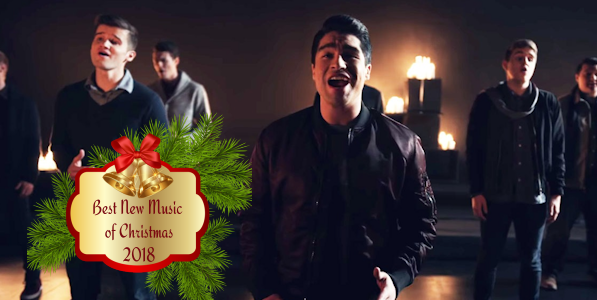 Best of New Christmas Music from BYU Vocal Point