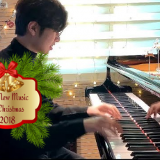 Best of New Christmas Music from Yohan Kim