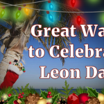 Great Ways to Celebrate Leon Day