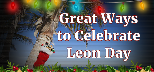 Great Ways to Celebrate Leon Day