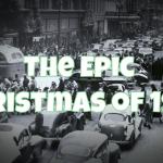 Christmas 1945: The Biggest Celebration of Christmas Ever