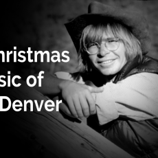 The Christmas Music of John Denver