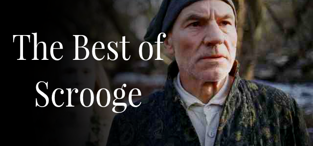 The Best of Scrooge