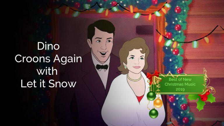 Dean Martin Let It Snow